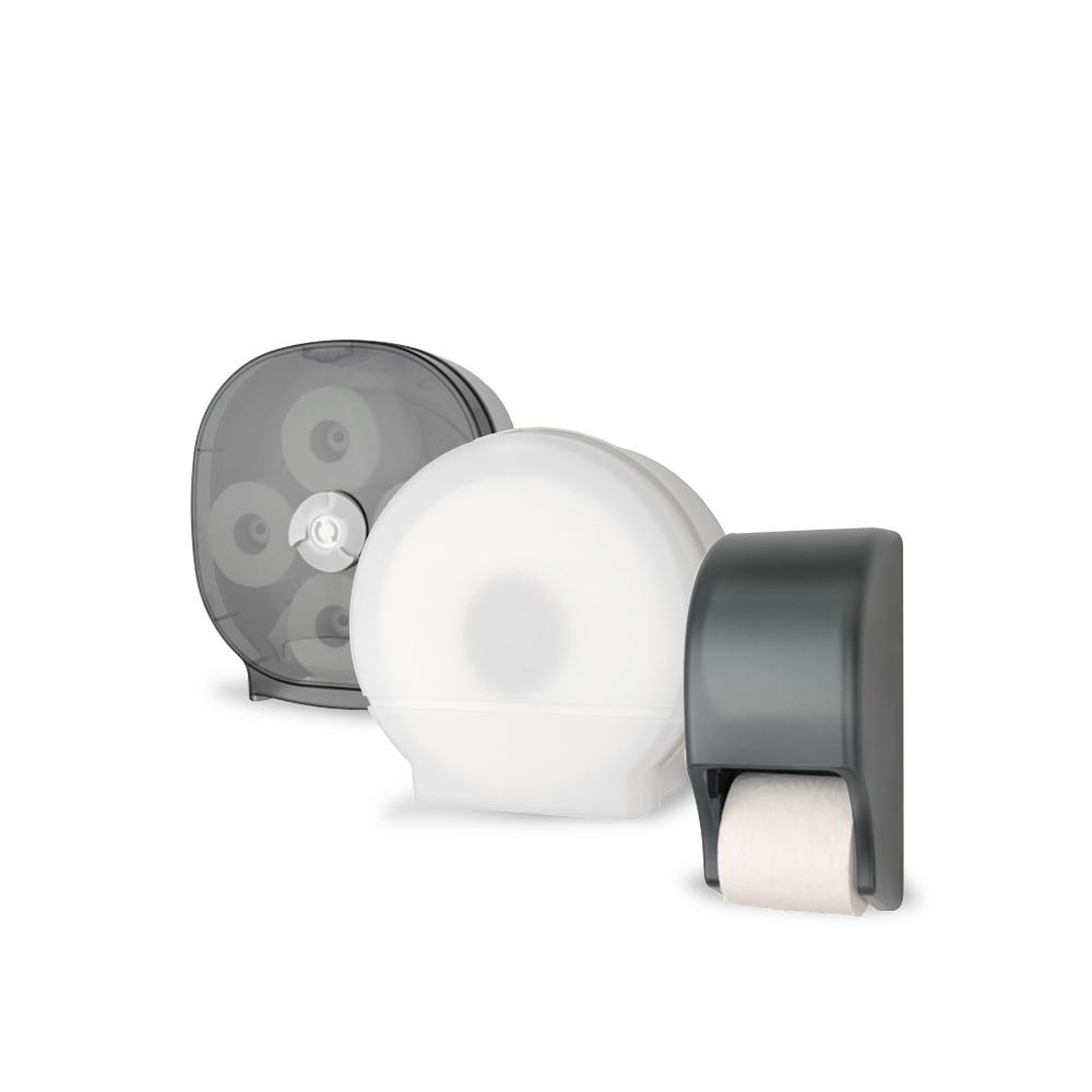 Toilet Paper Dispensers